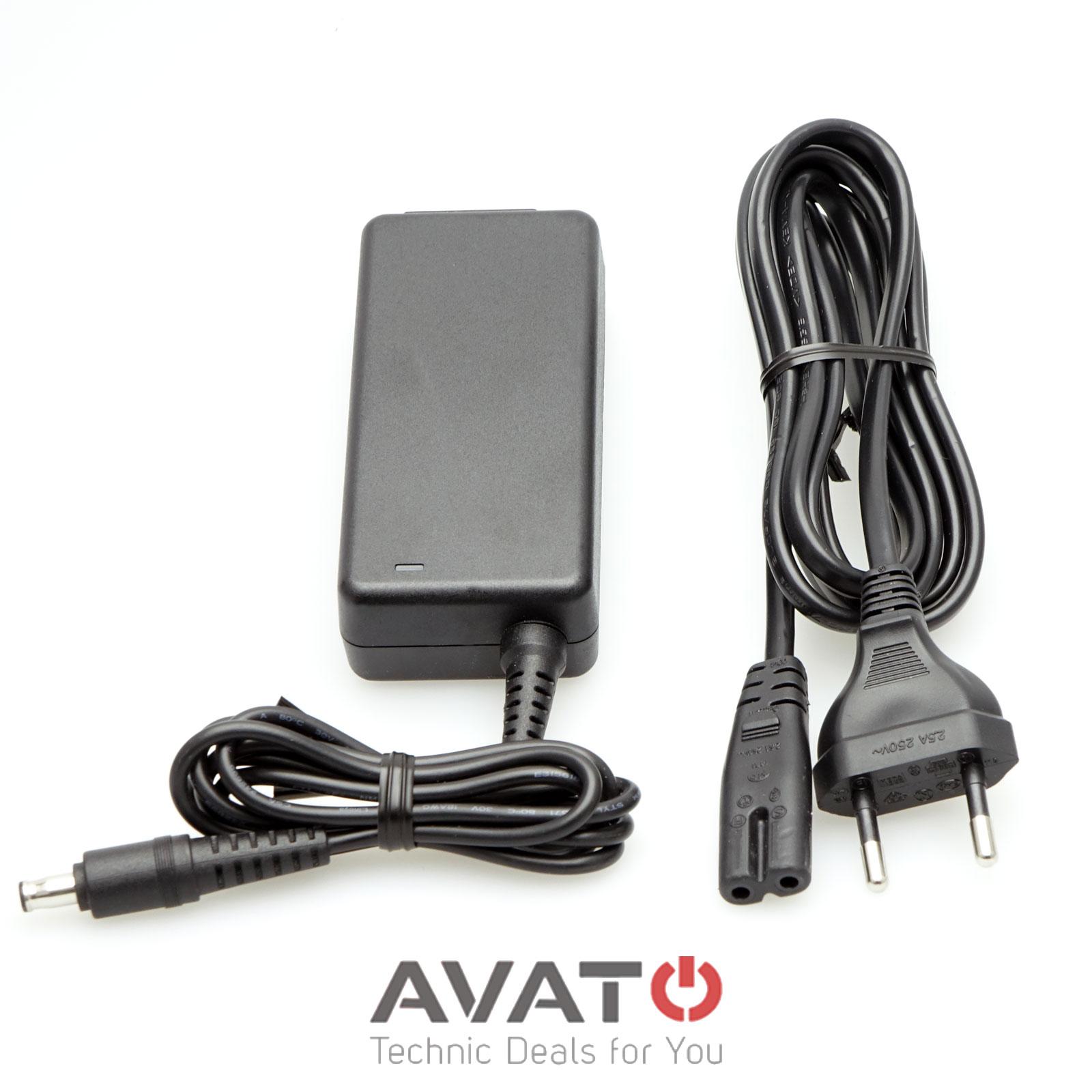 Netzteil Adapter 12V 3.33A Ersatz für Receiver SKY Humax iCord mini